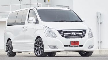 ชมภาพตัวอย่างการแต่งล้อแม็ก สำหรับรถยนต์HYUNDAI H1